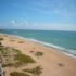 The warm Atlantic breezes, surf and sand await your arrival!